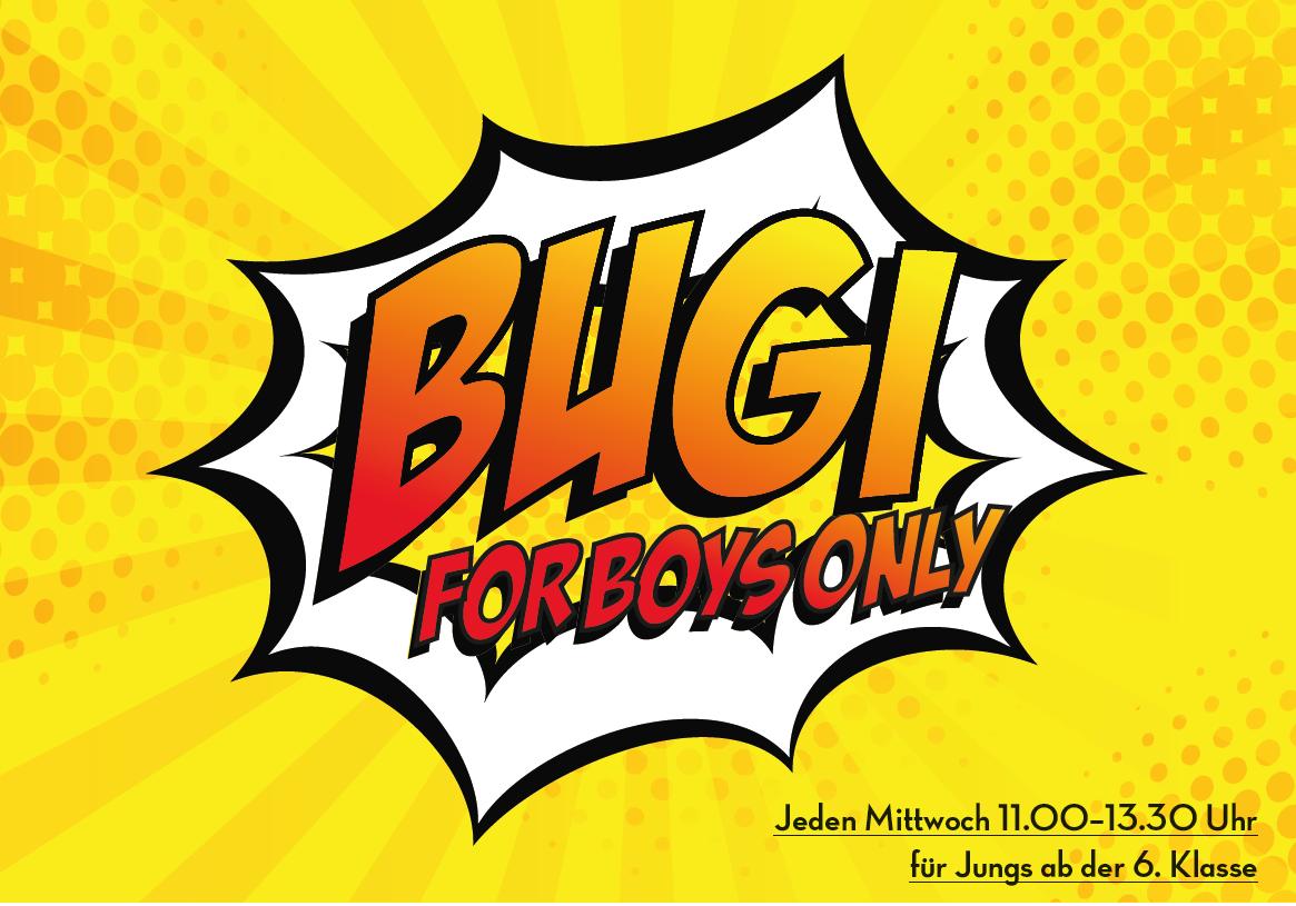 BuGi Flyer