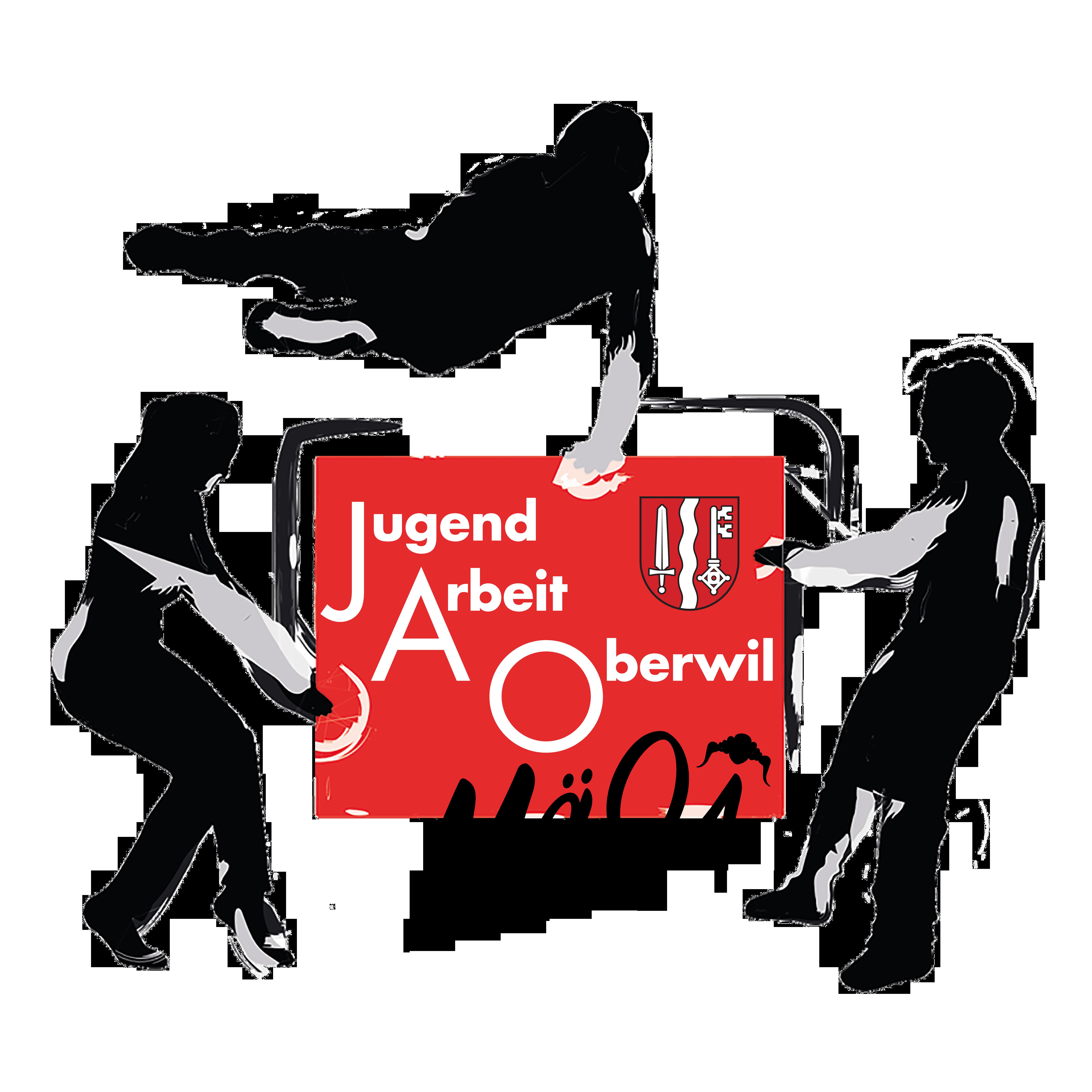 Logo Jugendarbeit mit Wappen gute Qualität