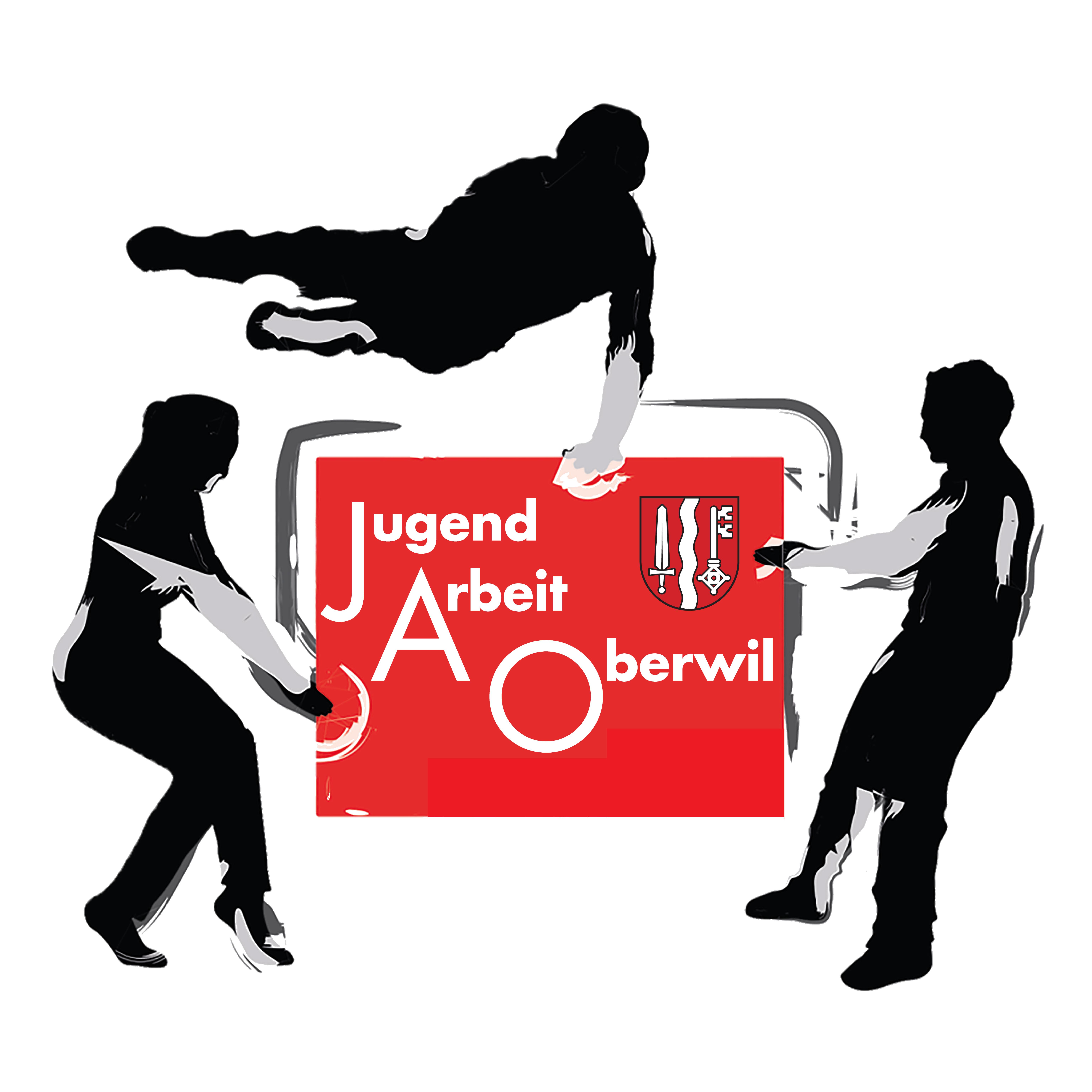 Logo Jugendarbeit (neu) transparent